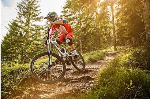 自行车赛道设计为什么选择恒恩百克?